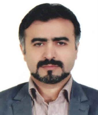 دکتر علی بنی شیخ الاسلامی