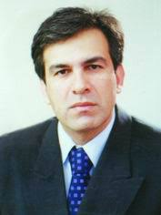 دکتر محمدمهدی طاهری