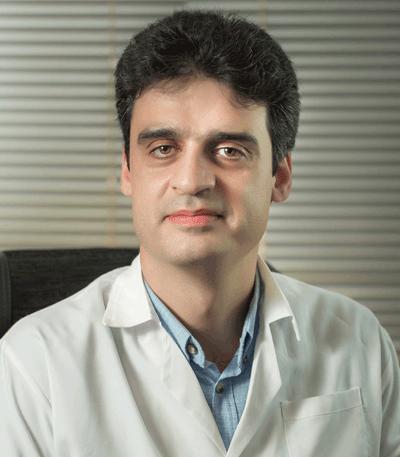 دکتر رامین  صادقی