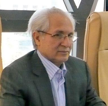 دکتر محمدرضا  میر
