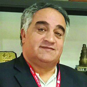 دکتر ناصر پارسا