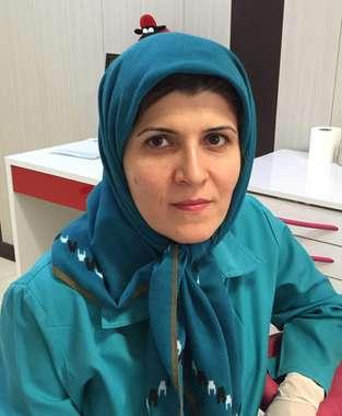 دکتر نرجس  امیری طهرانی زاده