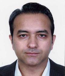 دکتر محمدمهدی قائدیان رونیزی