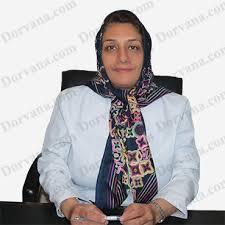 دکتر مریم مهریزی