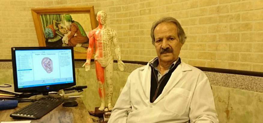 دکتر حسین سکوتی