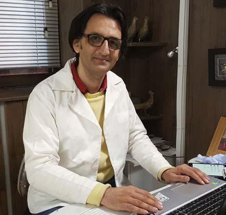 دکتر کامبیز بخشنده