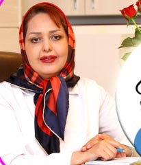 دکتر شبنم  آذری