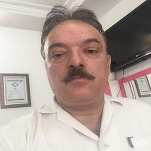دکتر سید ابوالقاسم میرقاسمی