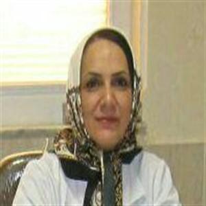 دکتر سهیلا احراری
