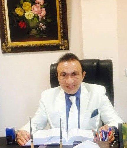 دکتر سیروس ایزدی