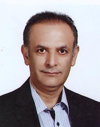 دکتر علیرضا جمالی