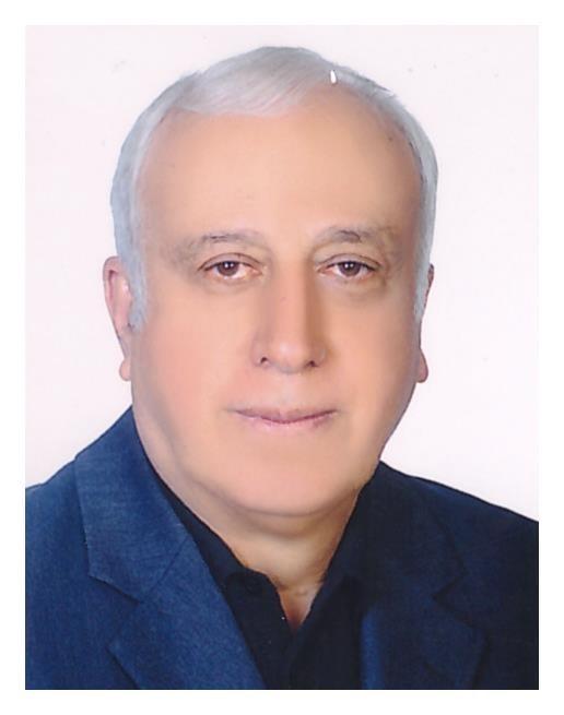 دکتر سعید صمدزاده