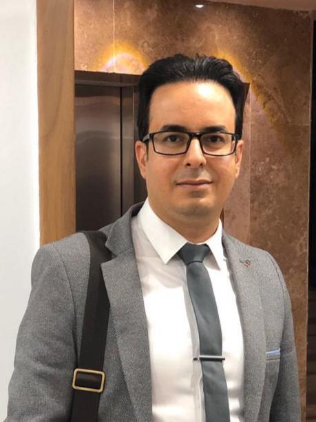دکتر جلال حاجی زاده
