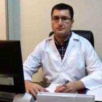 دکتر سیامک رحمانی