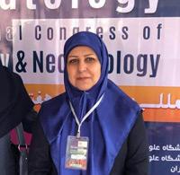 دکتر فاطمه بهادری
