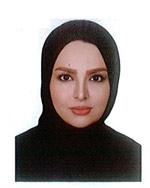 کارشناس محیا حیدری