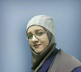دکتر شیوا رحیمی پطرودی