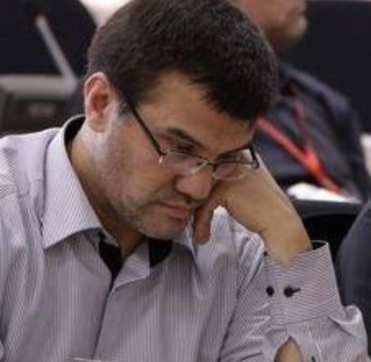 دکتر سعید تاملی