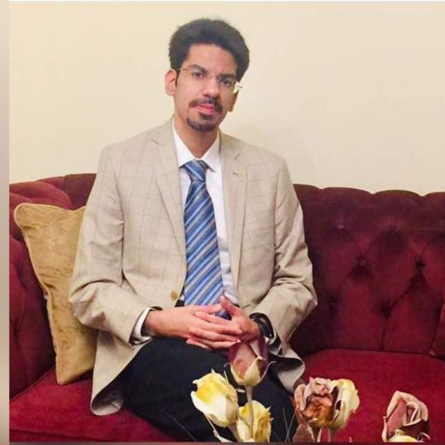 دکتر امیر حاجی محمد تقی صیرفی