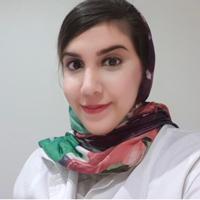 دکتر سارا سادات محسن الحسینی