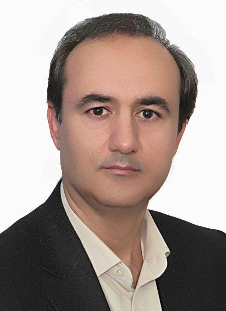 دکتر علی بهشتی نامدار