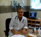 دکتر سید مهدی شهابی
