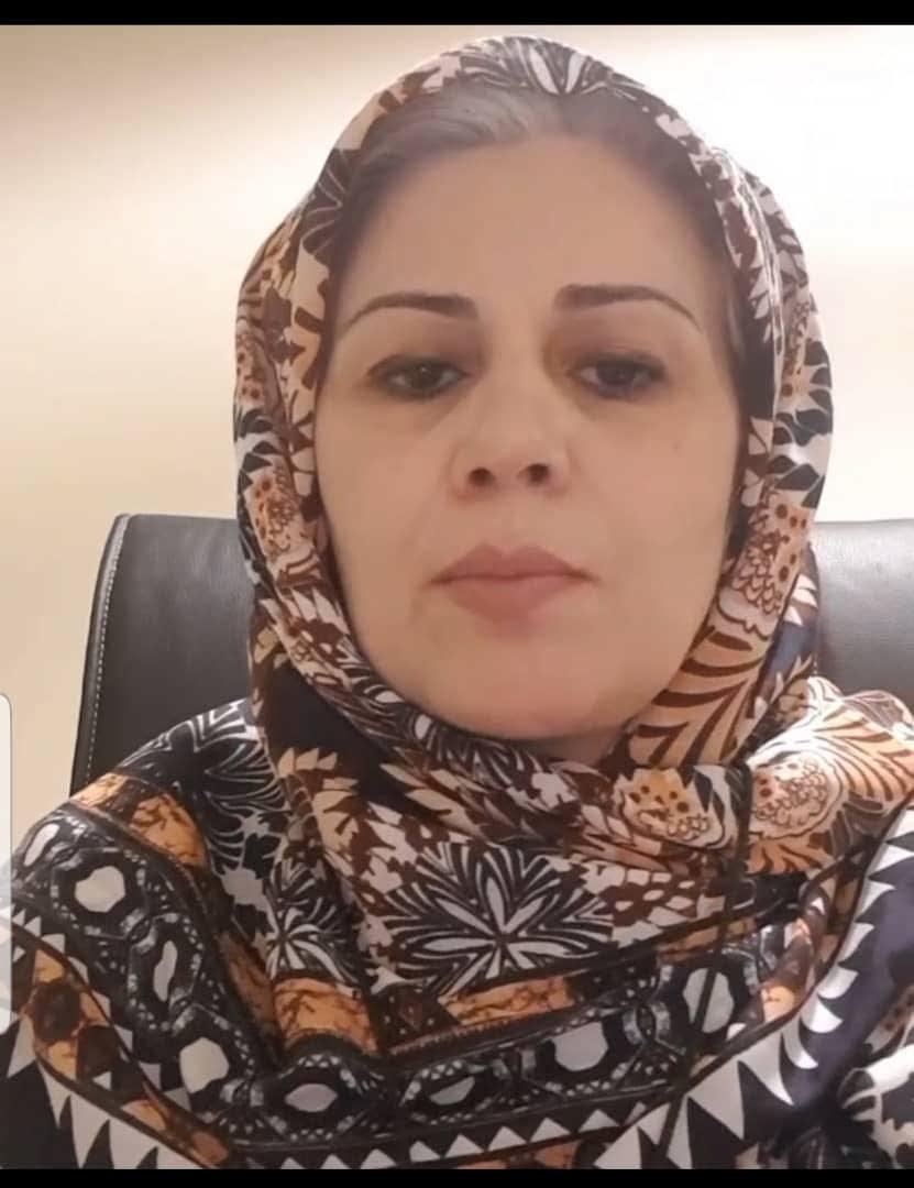 دکتر زهرا حاجی هاشمی
