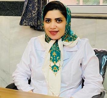 دکتر ویدا محمدزاده