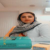 دکتر غزال  واثقی