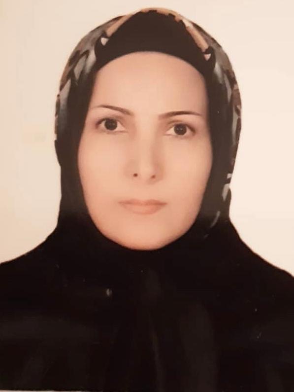 دکتر آزیتا  ایرانی