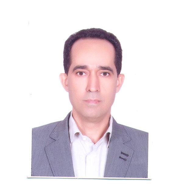 دکتر رستم  یزدانی