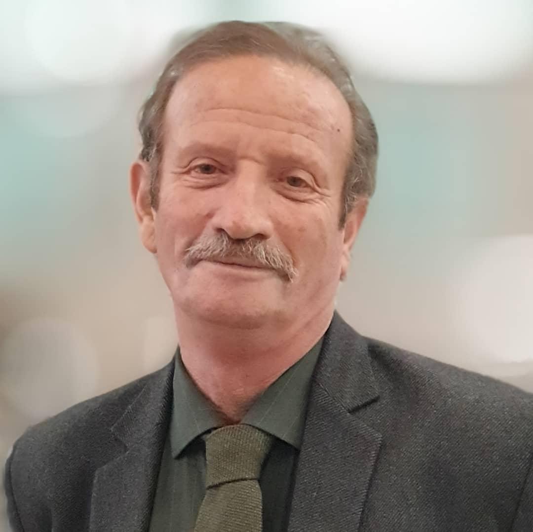 دکتر محمد رضا جهانبانی فر