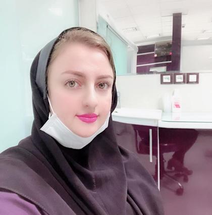 دکتر زهرا محسن پور
