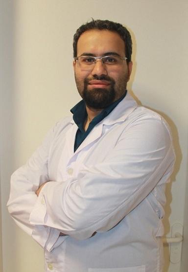 دکتر علیمحمد فخر یاسری