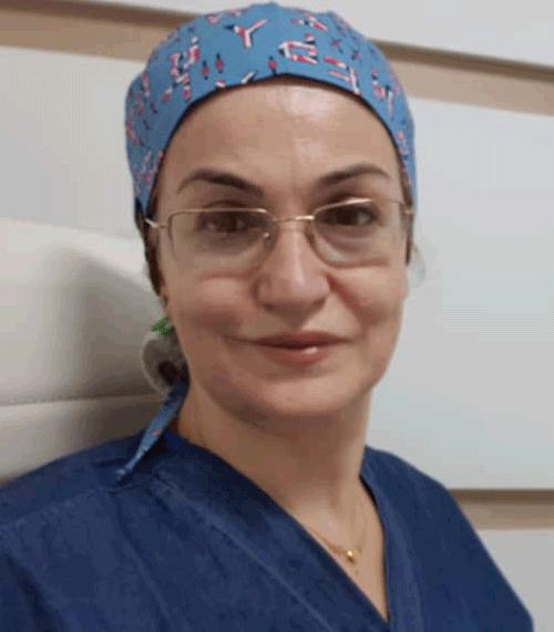 دکتر کاترین پزشکی