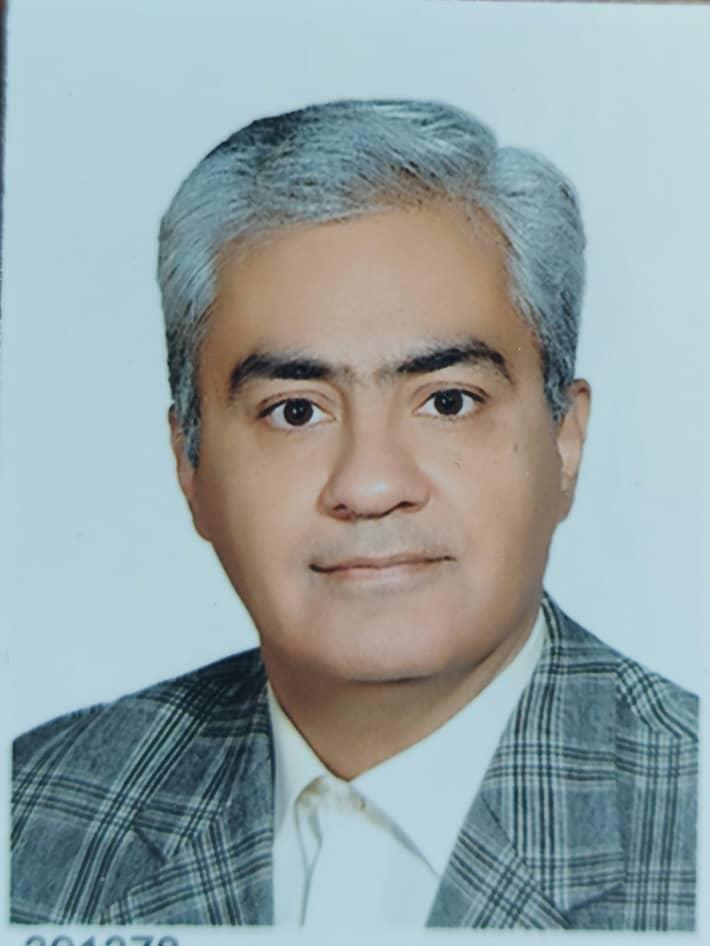 دکتر جمشید شایانفر