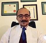 دکتر مهروز جوادزاده