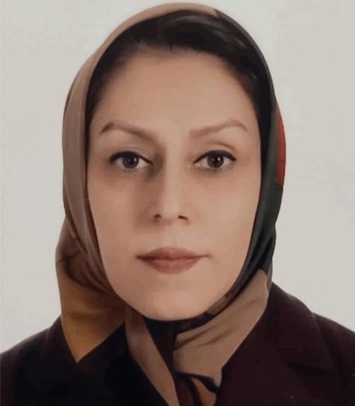 دکتر لیلا حبیبی قهفرخی