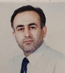 دکتر یوسف رضا یوسف نیا پاشا