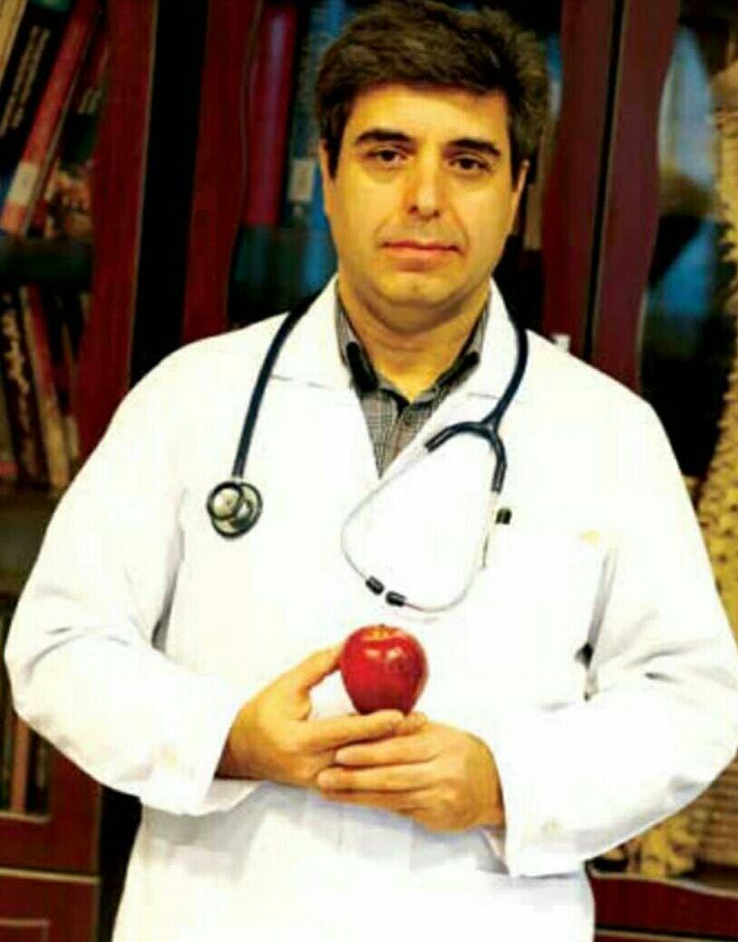 دکتر علیرضا  خادم المله