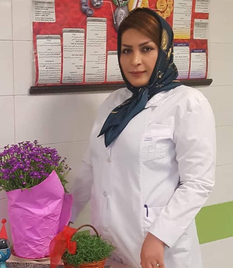 دکتر رویا شهریاری پور