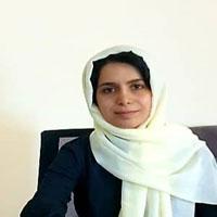 متخصص طوبی اکبری