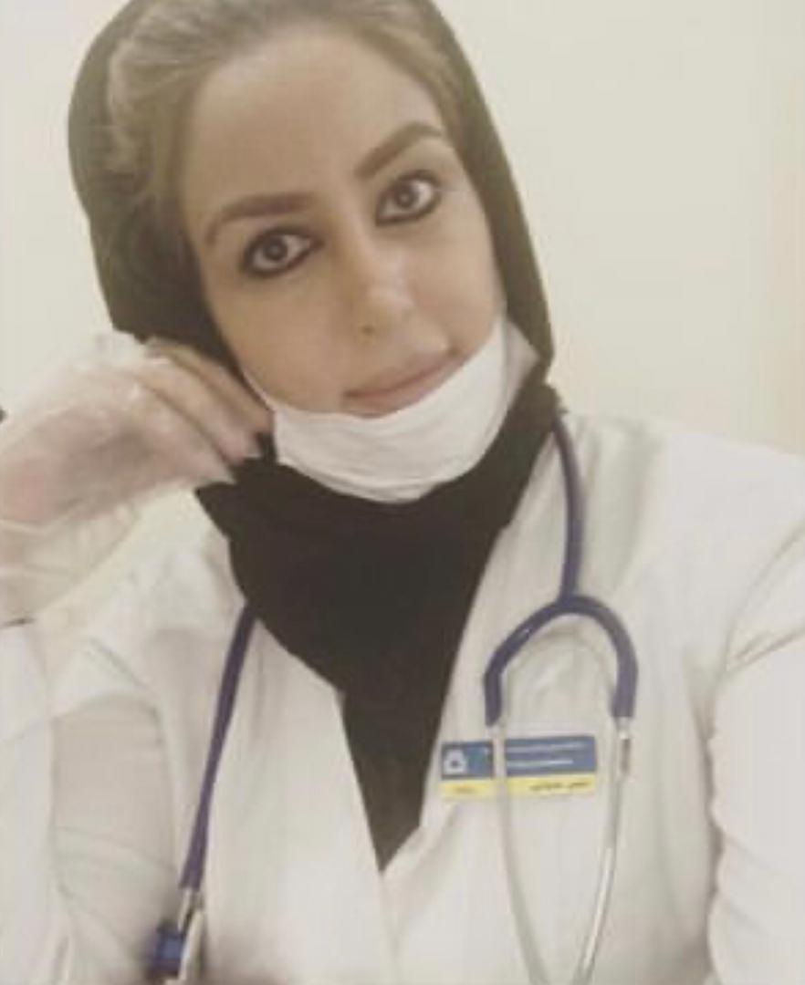 دکتر لیلی متولی