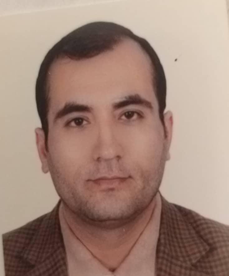 دکتر محمد حسین دشتی رحمت آبادی