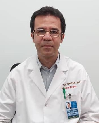 دکتر فرید رشیدی